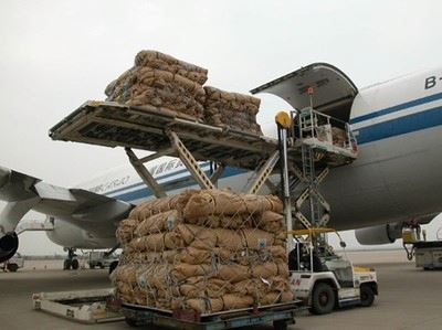 Fast Cheap Air Cargo Freight China taobao selling agent to India