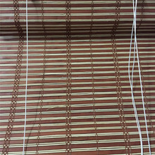 bamboo blinds and curtains/bamboo curtains for doors/painted bamboo curtains