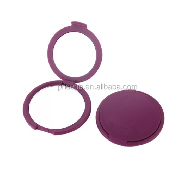 small pocket cosmetic makeup mirror