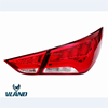 VLAND factory for Car Taillight for Sonata LED Tail light for 2010 2011 2012 2013 2014 2015 for Sonata Tail lamp