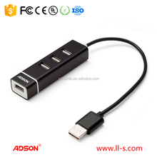 ADSON usb hub board usb bluetooth hub usb port hub