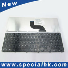 Arabic SP CF US UK RU Replacement Laptop Keyboard For Acer 5800 5810 5810T 5741 5741G 5742