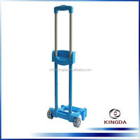 High quality luggage trolley spare parts for suitcases