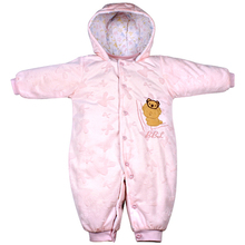 yyw.com 2015 thermal unisex cotton baby jumpers clothing