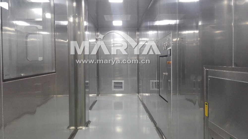 Customized Pu Sandwich Cold room Insulated Panels coldroom warehouse