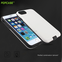 high quality pc&tpu case for iphone7, pc+tpu case for iphone 7