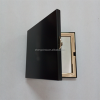 craft square mirror square makeup mirror small square mirrors