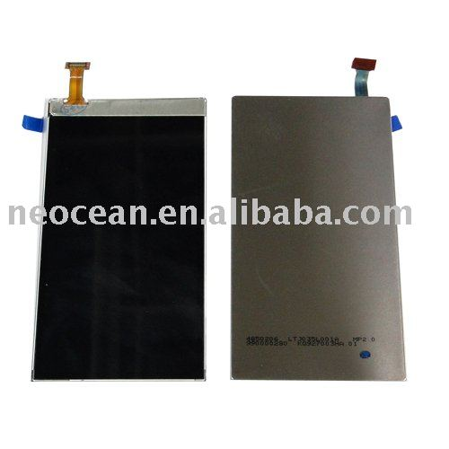 Spare parts for cell phone / LCD for Nokia N97,accept paypal