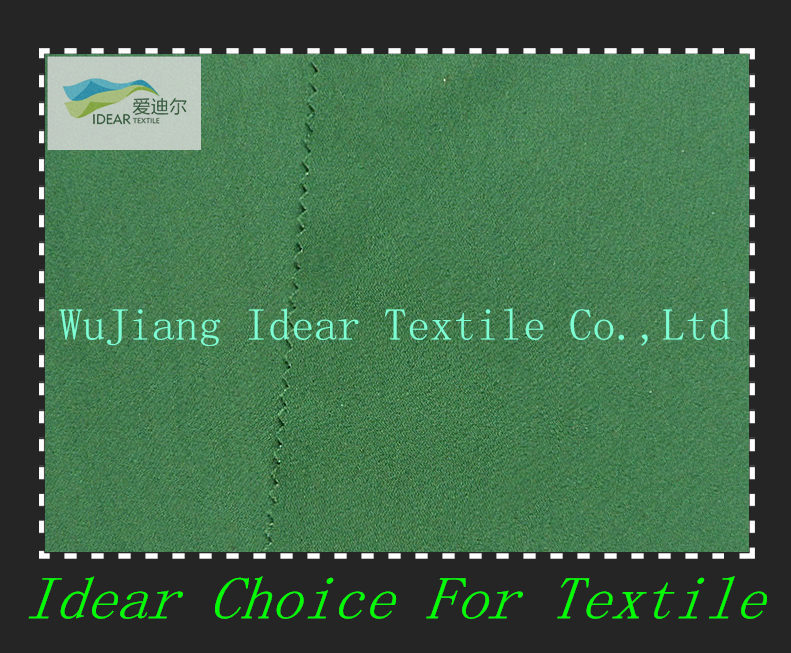 TR uniform fabric