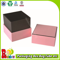 customized 2 piece sturdy gift boxes wholesale