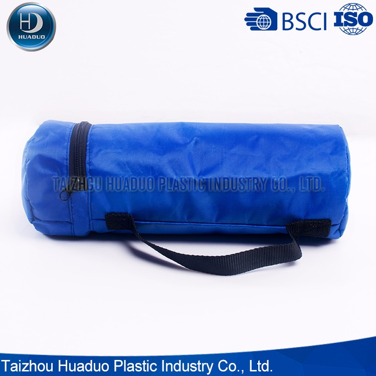 Logo Printed Large Size Wholesale Insulated Cooler Bags