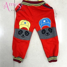0.99 Dollar BK058 spring autumn mix color 2 - 5 years old children <strong>pants</strong>, <strong>boy's</strong> <strong>pants</strong>, Sports <strong>pants</strong>