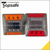 Factory Supply Attractive Price Solar Road Stud Flashing Light