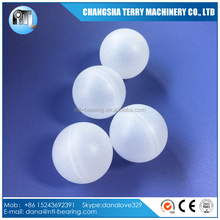 20mm water ball plastic floatation hollow ball