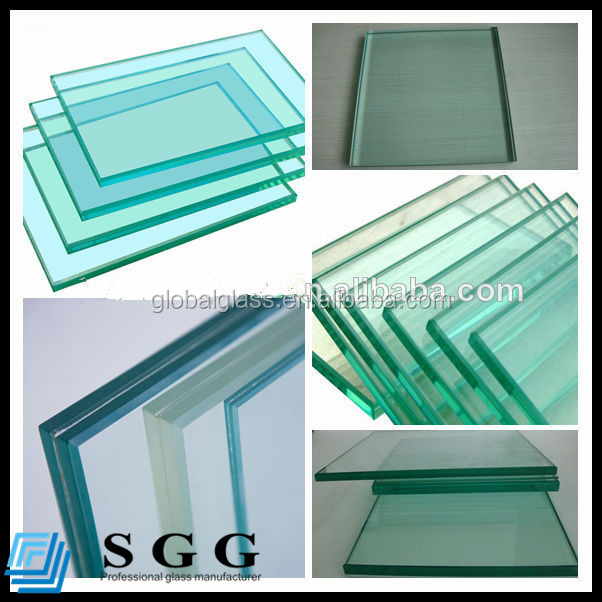 High quality noval glass sheet factory with ISO CCC and CE