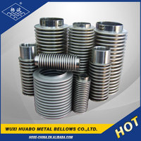 Yangbo Factory direct sale large diameter corrugated steel pipe
