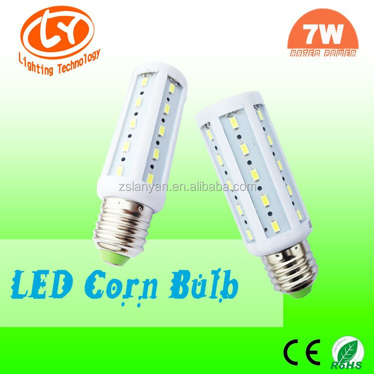 hot news!!!alibaba express good brand 12v led corn lamp exposed bead ce rohs