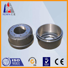 2017 Low price of Semi-trailer brake drum