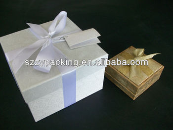 wholesale paper gift box