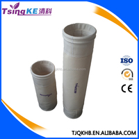 TsingKe Power plant Coated PTFE membrane PPS filter bags