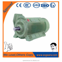 Wide Selection 4pole 1500rpm 100 kw electric motor manufacturers