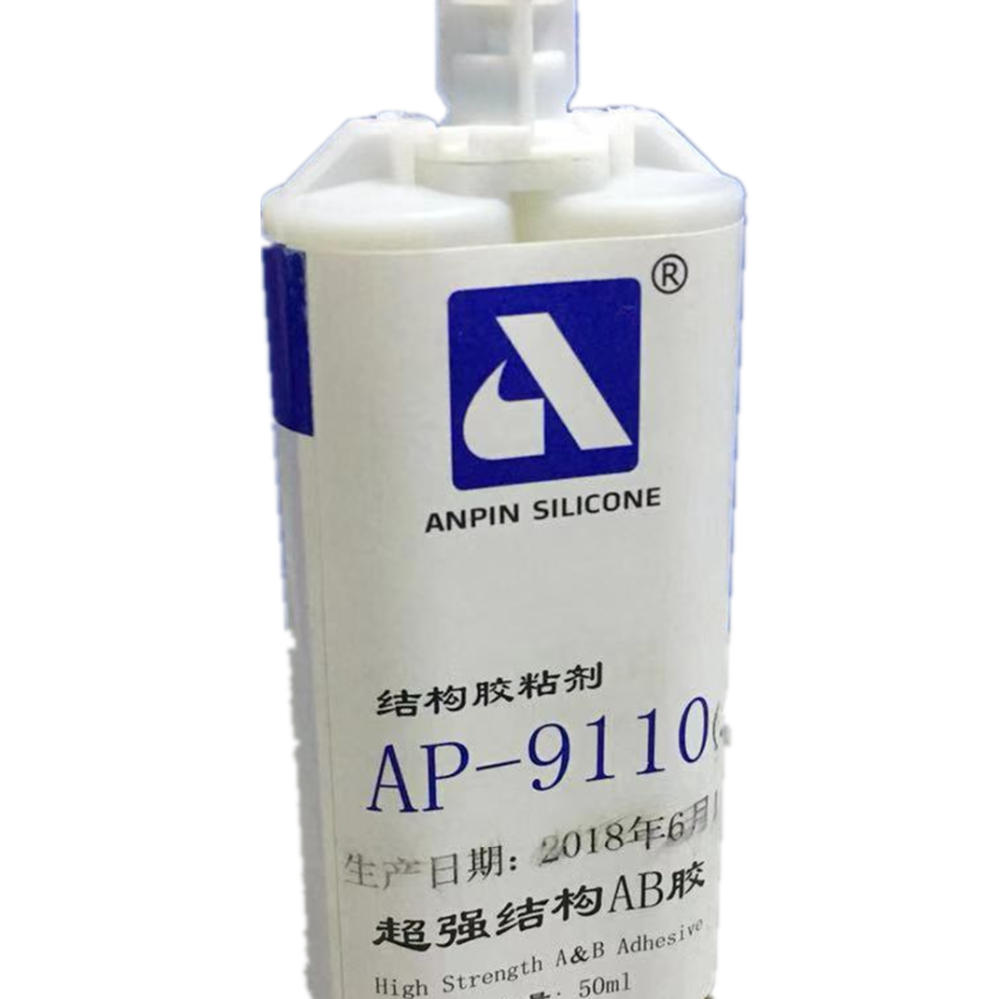 3 Munites Fast Cure Epoxy Resin <strong>Adhesive</strong> AP-9110 (003) for Smart Water Meter Clear Cover Assembly