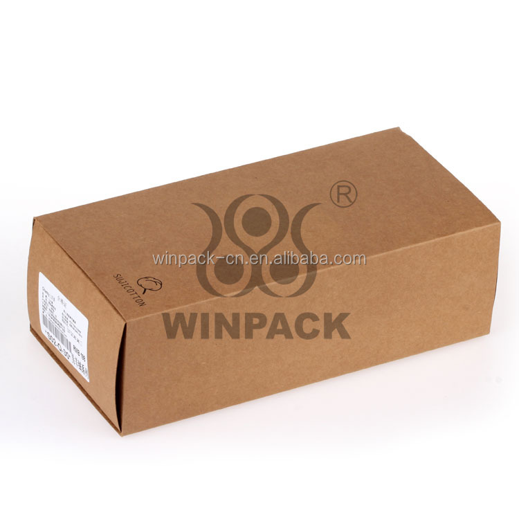 Crown Royal Wine Oval Box, Made of Paper Tube Material, Customized Logos Can Be Printed