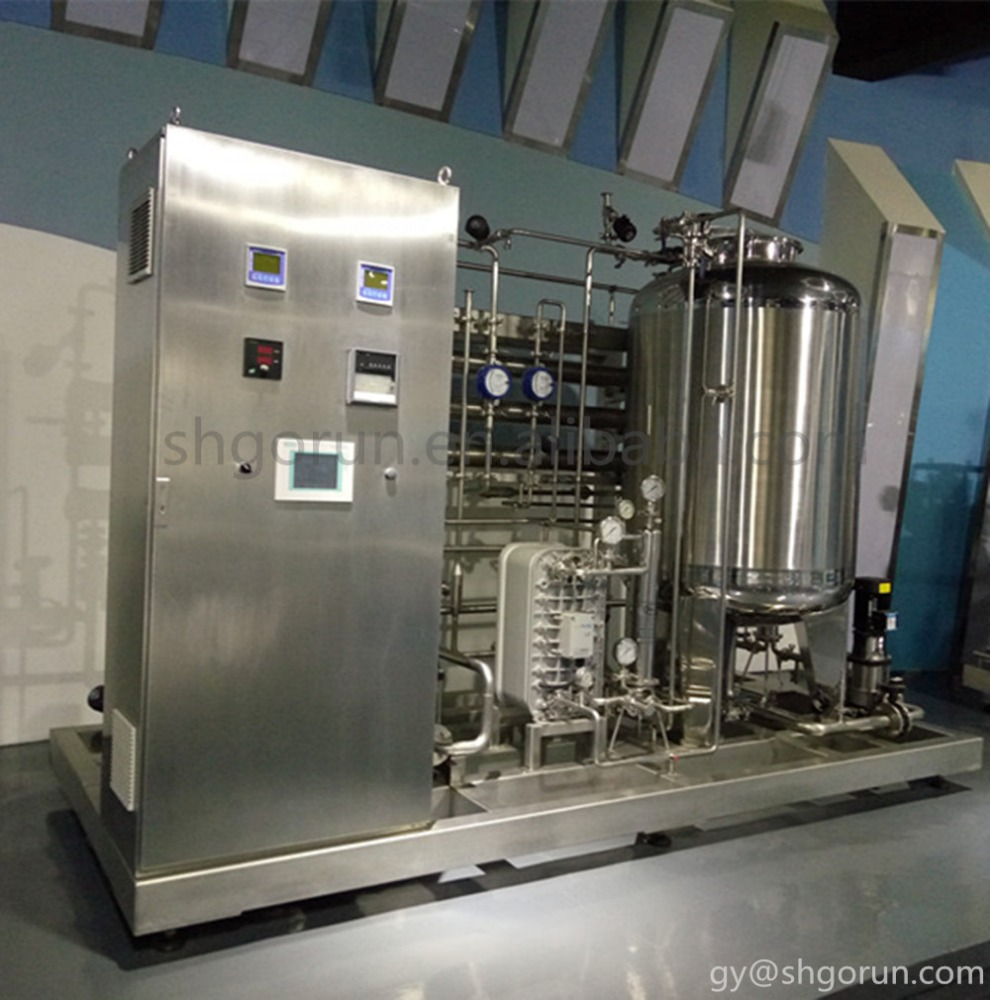 Ro Water Treatment Plant Price/ro Water Treatment Equipment For Cosmetic Pharmaceutical Chemical Industries Food Drinking Water