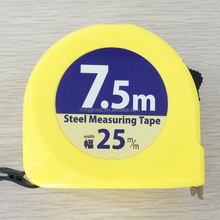 5m 16ft Promotional plastic measuring tape