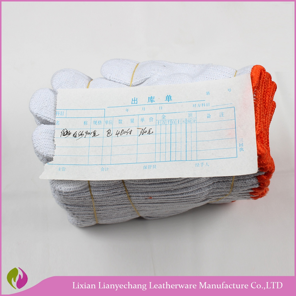 Gloves for construction industry Single use gloves