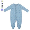 Baby Romper Organic Cotton Baby Clothing