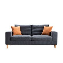 Fabric room sofa for living room with low sofa set price