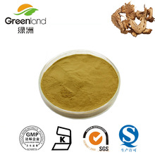 Pure Natural Black Cohosh Extract Powder 2.5% Triterpenoid saponins