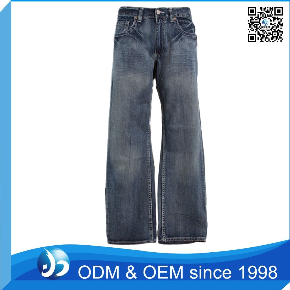 Hot Sale Bootcut Jeans For Men London Factories