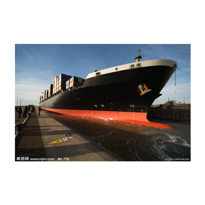 USA Taobao agent Door to door delivery services in sea freight from China