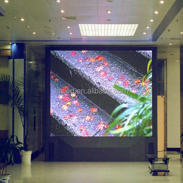 hot selling indoor full color led screen p 10