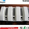 Saful Wireless audio interphone system, good talkback for apartment
