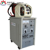 Tapped series NBC - 300 - a separate carbon dioxide welding machine