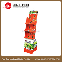 retail store hot sale counter top condom display stand/table top cardboard display/cardboard condom