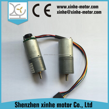 12v dc electric motor for lock motor gearbox