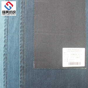 Factory direct spandex knitted single jersey jeans fabric prices