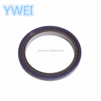 AZ 4079F Crankshaft oil seal for ISUZU 6BGT1 Engine SH200-3