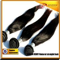 2013 Fashionalbe Remy And Virgin 5A Silky Straight 100% Virgin Indian Hair