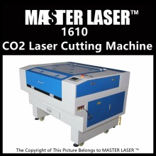 Modern Technics 1600*1000mm 80w cloth Laser Cutting Machine