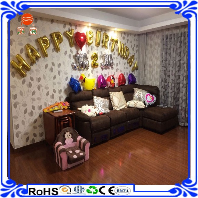 helium balloon cheaper price foil balloon with high quality balloon happy birthday