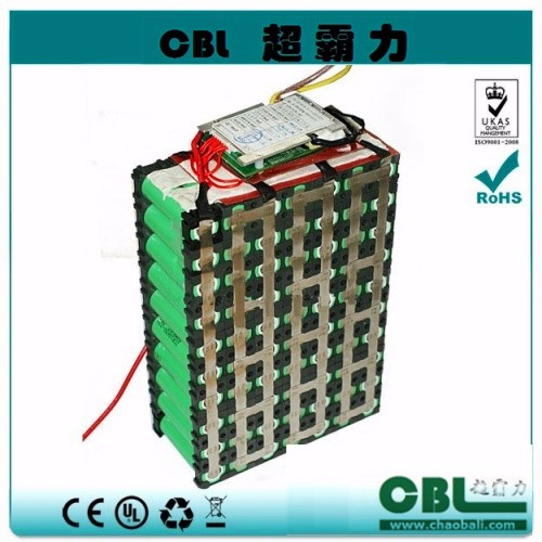 CBL series Customized Battery Pack Battery Pack Li-ion 12V 24V 36V 48V 72V 96V 10AH 12AH 15AH 20AH 30AH 40AH 60AH 100AH