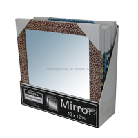 PS Mirror Frame set For Home Decoration