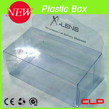 2016 high transparent box for pen