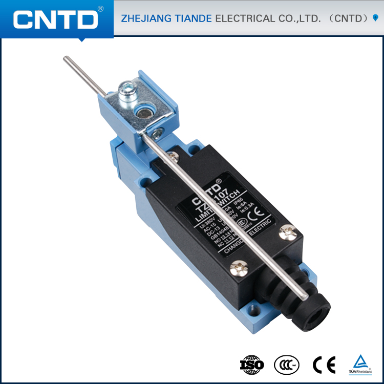 CNTD Brand High Quality ,Easily Use Limit Switch 8107 TZ-8107