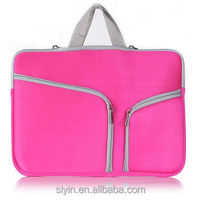 "Zipper Sleeve Laptop Case Cover Bag for Apple MacBook Air Pro11"" 12"" 13"" 14""15"""